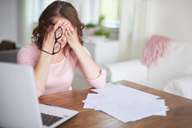 Saúde mental no home office: sintomas e cuidados